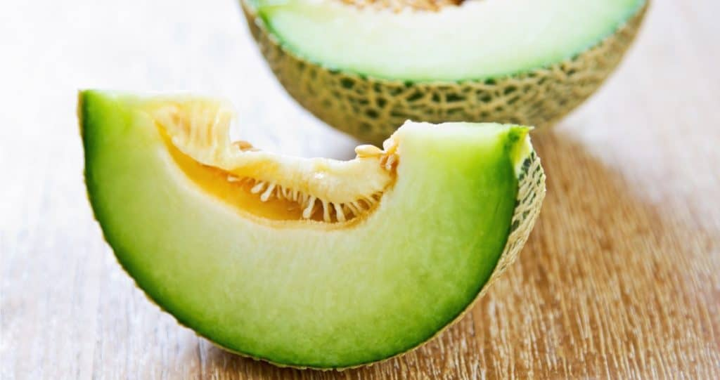 How To Tell If Honeydew Is Ripe