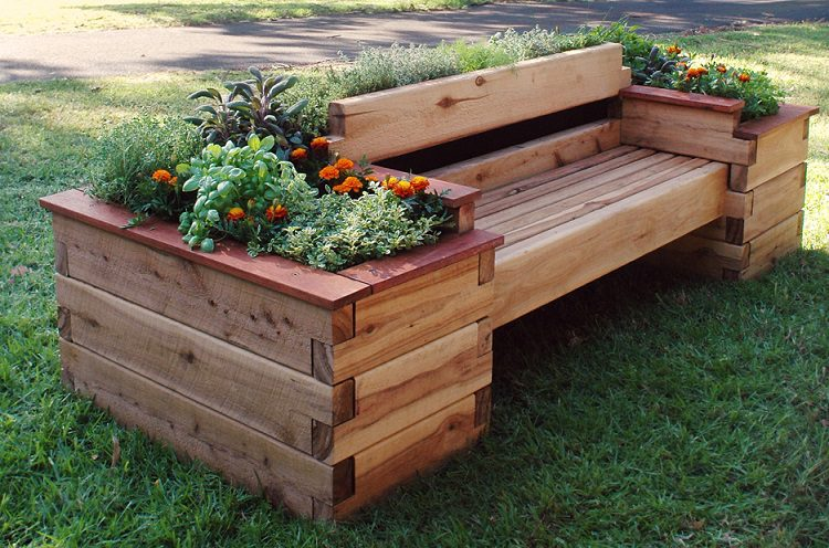 Can You Use Pallets to Make Raised Garden Bed?