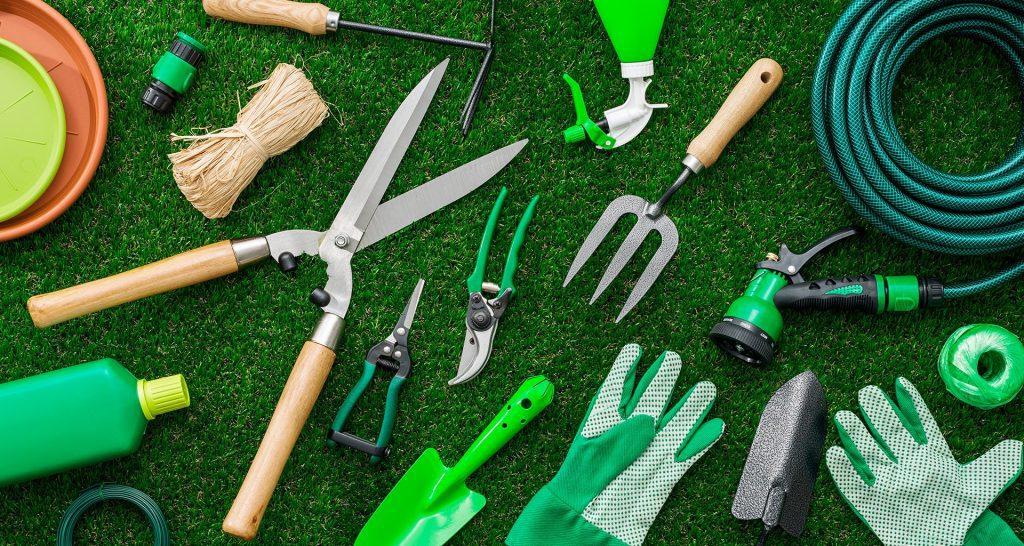 8 Best Garden Hand Tools