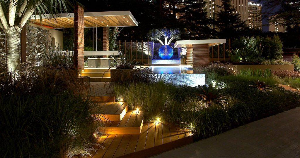 Best Solar Garden Decor