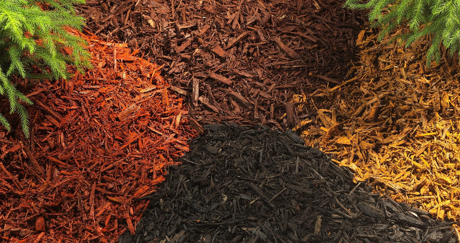 How Many Bags of Mulch Is Needed in A Yard?